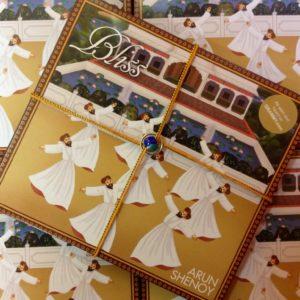Bliss CD Package