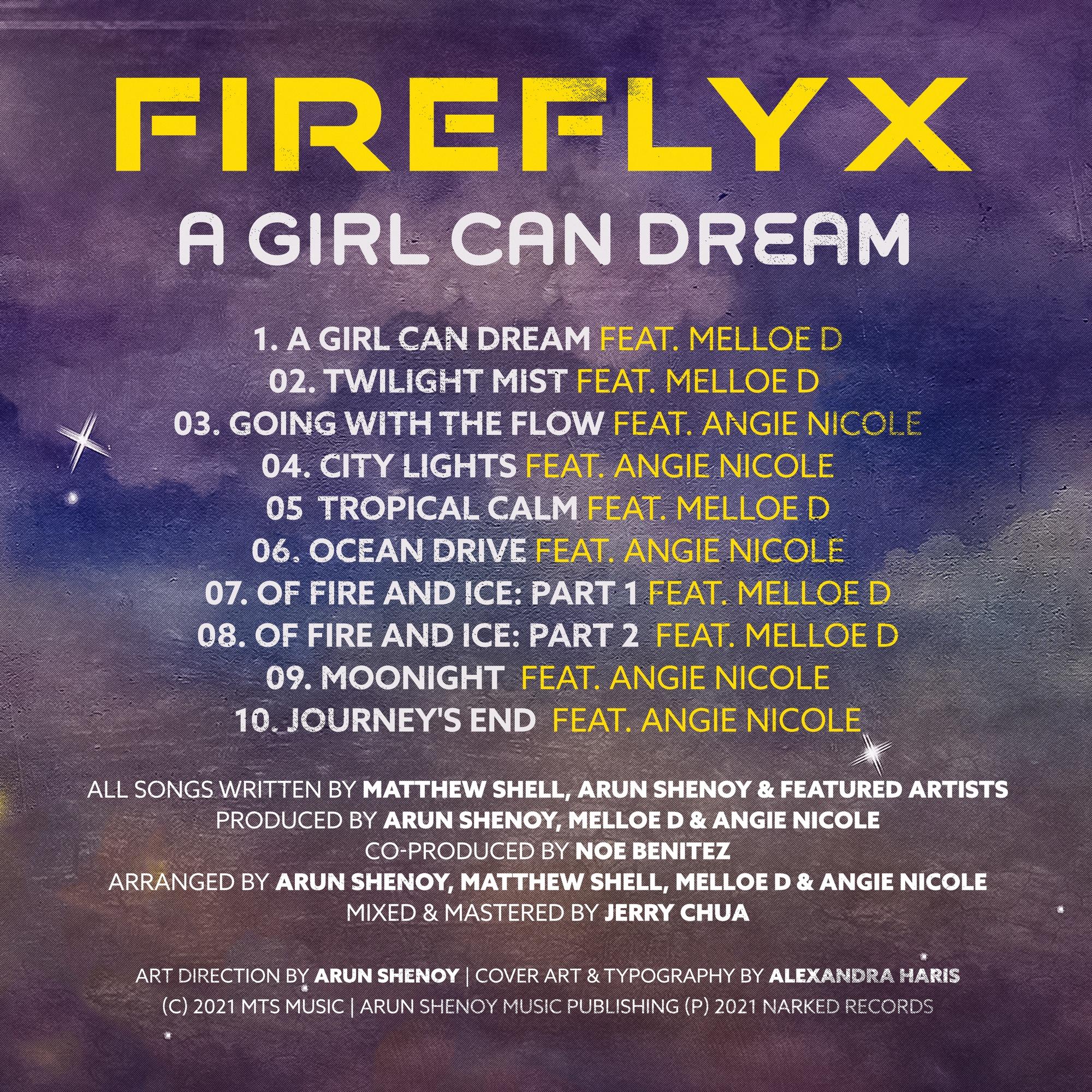 Fireflyx